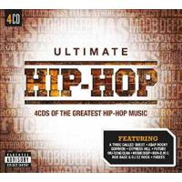 Ultimate... Hip-Hop (4CD)