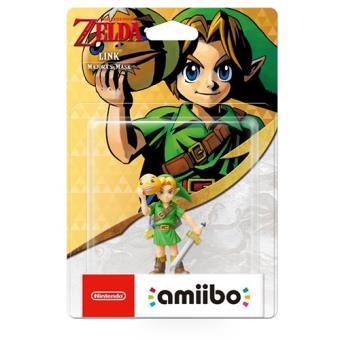 amiibo the legend of zelda majora s mask figura link amiibo