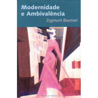 Modernidade e Ambivalência