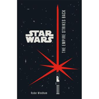 Star Wars Junior Novel - Book 2: The Empire Strikes Back