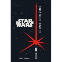 Star Wars Junior Novel - Book 2: The Empire Strikes Back
