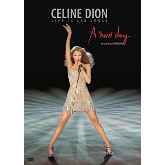 Céline Dion: Live à las Vegas -  A New Day