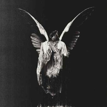 Erase Me - LP 12''