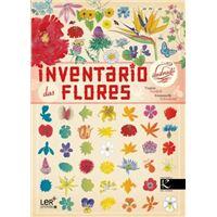 Inventário Ilustrado das Flores
