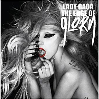 Edge Of Glory (cds)