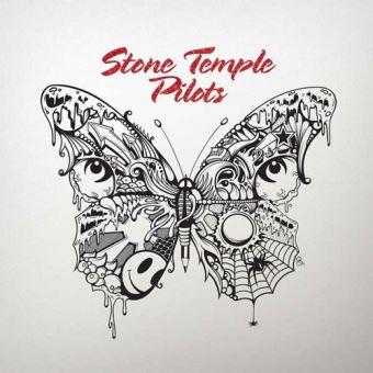 Stone Temple Pilots - LP