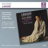 Delibes: Lakmé - 2CD