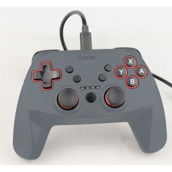 Comando Nintendo Switch Pro Controller Bluetooth