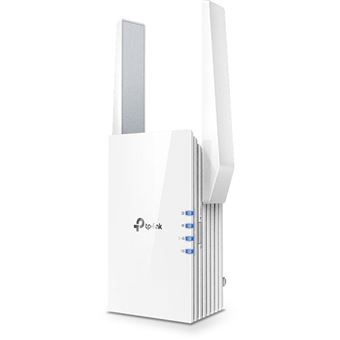 Extensor Wi-Fi TP-LINK AX1500 Dual Band - RE505X