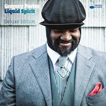 Liquid Spirit (Deluxe Edition) (CD+DVD)