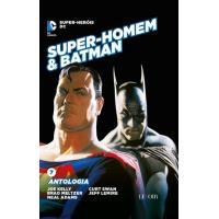 Super-Homem & Batman: Antologia