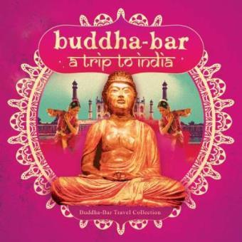 Buddha Bar-A Trip To India (2CD)