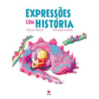 Expressões com História