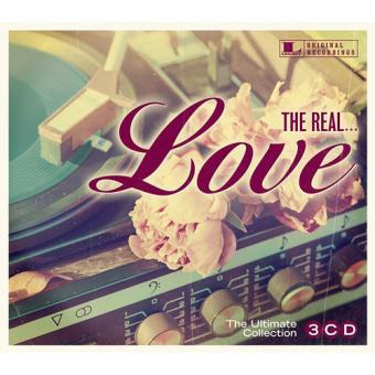 The Real... Love - 3CD