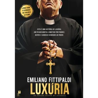 Luxúria Emiliano Fittipaldi
