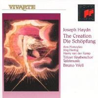 Haydn-die Schopfung (the Creation)