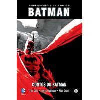 Batman - Contos do Batman