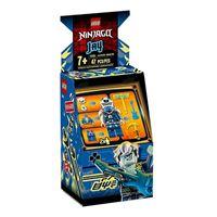LEGO NINJAGO 71715 Avatar Jay - Arcade Pod