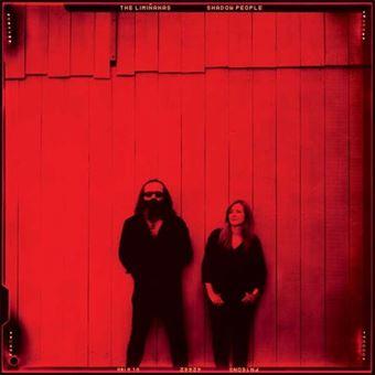 Shadow People - LP + CD