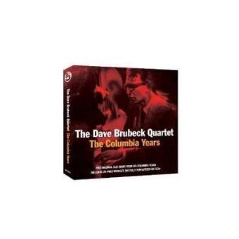 The Columbia Years (5CD)