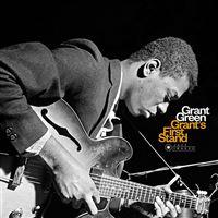 Grant Green - LP 180gr Vinil 12''