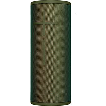 Colunas Bluetooth Logitech Boom 3 - Forest Green