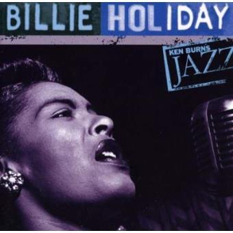 Definitive Billie Holiday