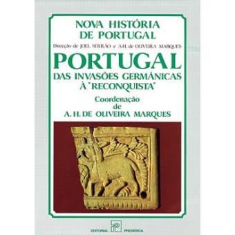Portugal das Invasões Germânicas à Reconquista