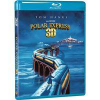 Polar Express - Blu-ray 3D
