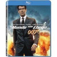 007 - O Mundo Não Chega - Blu-ray