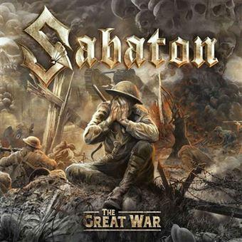 The Great War - CD