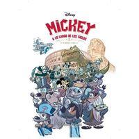Mickey a traves de los siglos