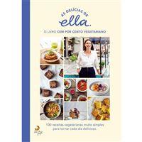 As Delícias de Ella.