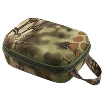 New Mobile Bolsa M Camuflagem para GoPro