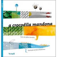 A Crocodila Mandona