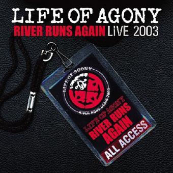 RIVER RUNS AGAIN LIVE 2003 (2CD)