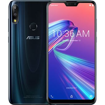 Smartphone Asus ZenFone Max Pro M2 - 64GB - Midnight Blue