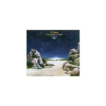 Tales From Topographic Oceans (2CD)