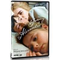 Fanny e Alexandre (DVD)
