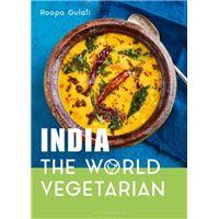 India - The World Vegetarian