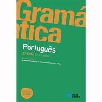 Gramatica de Português - 2º Ciclo