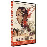 Mais um Dia de Vida - DVD