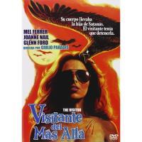 Visitante del Más Allá - DVD