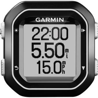 GPS Bicicleta Garmin Edge 25 HRM