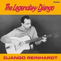 The Legendary Django - LP