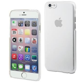 Muvit Capa Cristal Transparente para iPhone 6s/6