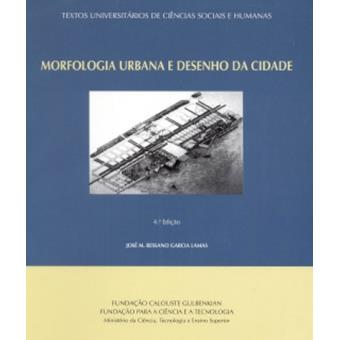 Morfologia Urbana E Desenho Da Cidade Pdf