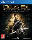Deus Ex: Mankind Divided PS4 (Day One Edition)