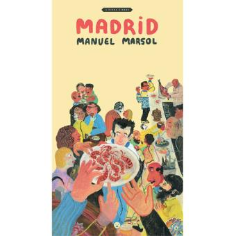 A Minha Cidade: Madrid