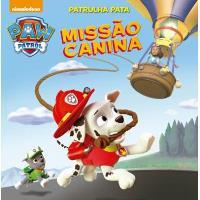Patrulha Pata - Livro 1: Missão Canina